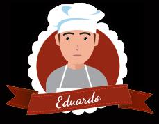 Eduardo, repostero